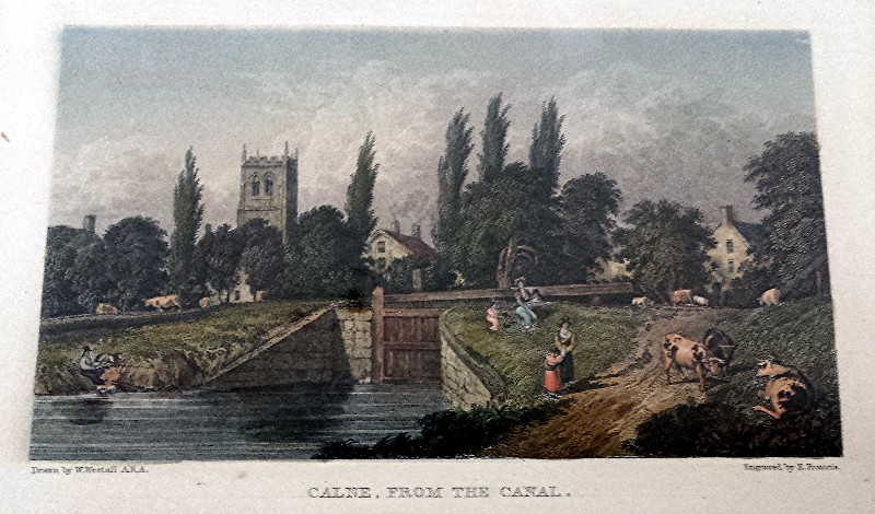 Francis E calne from the canal _164159x