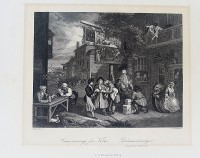 Hogarth William  20d