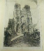 Schultheiss Karl Max Cathedrale Reims 40475d